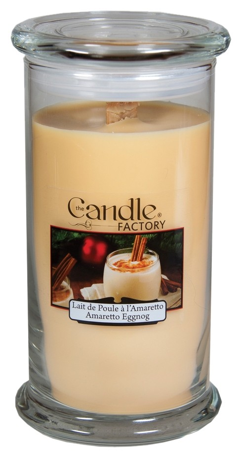 The Candle Factory