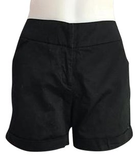 The Limited Womens Cassidy Shorts Black