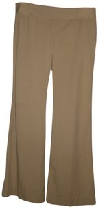 The Limited Straight Pants Khaki