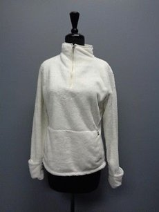 The North Face 1 Zipper One Pocket Sma3213 Sweater