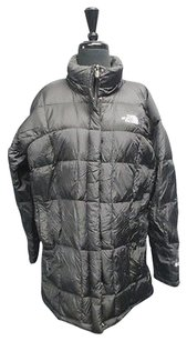 The North Face Basic Coat