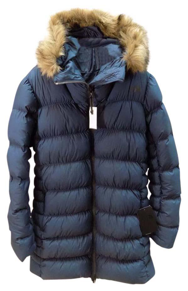 a9614027b6 ... clearance the north face down jacket heavy quilted coat c2bf3 cea59