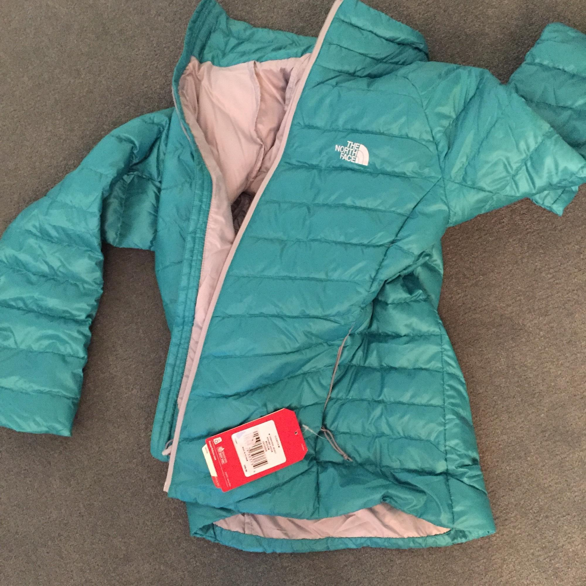 a595fe4d2d 10 Green North m Face Puffer Tradesy Tonnerro Jacket Size The Kokomo Z68q8w