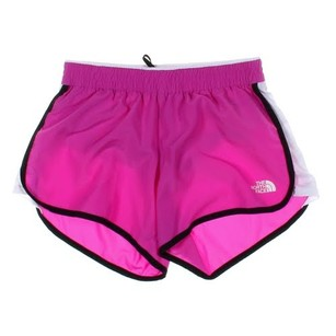 The North Face Shorts Pink