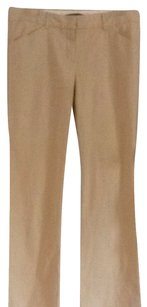 Theory Relaxed Pants Tan