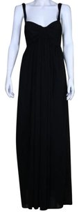 Theory Womens Sheath Med Casual Long Evening Stretch Dress