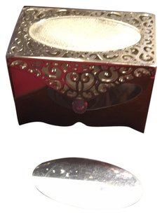 Things Remembered Unengraved Things Remembered jewelry Box