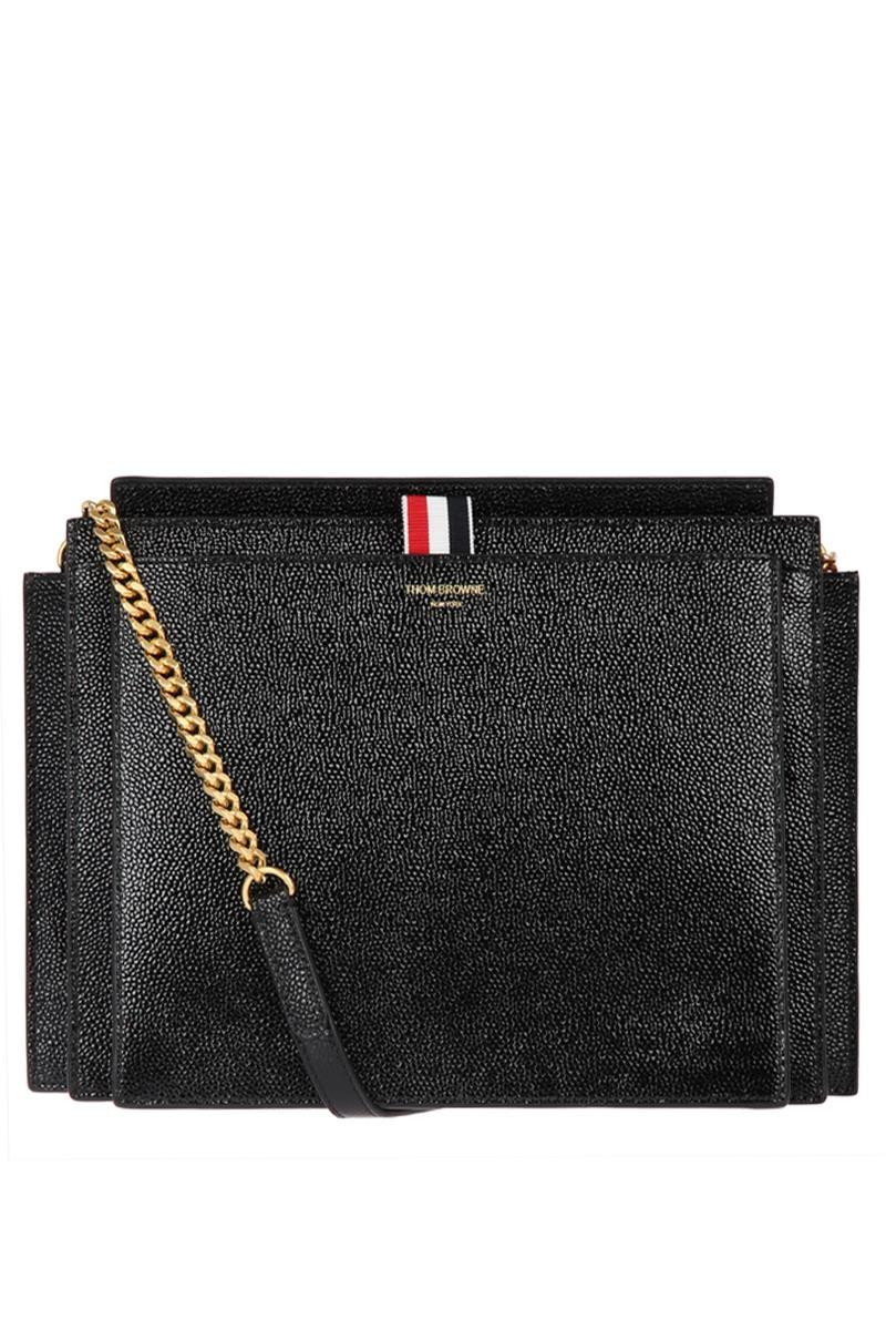 BAGS - Cross-body bags Thom Browne 7Tf5Fxkes