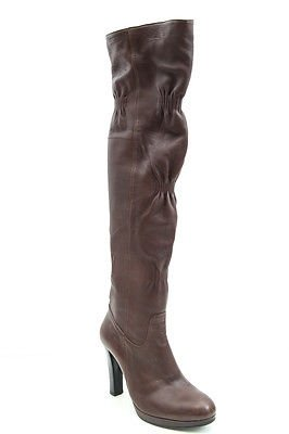 THOMAS WYLDE Leather Boots 3KHI1