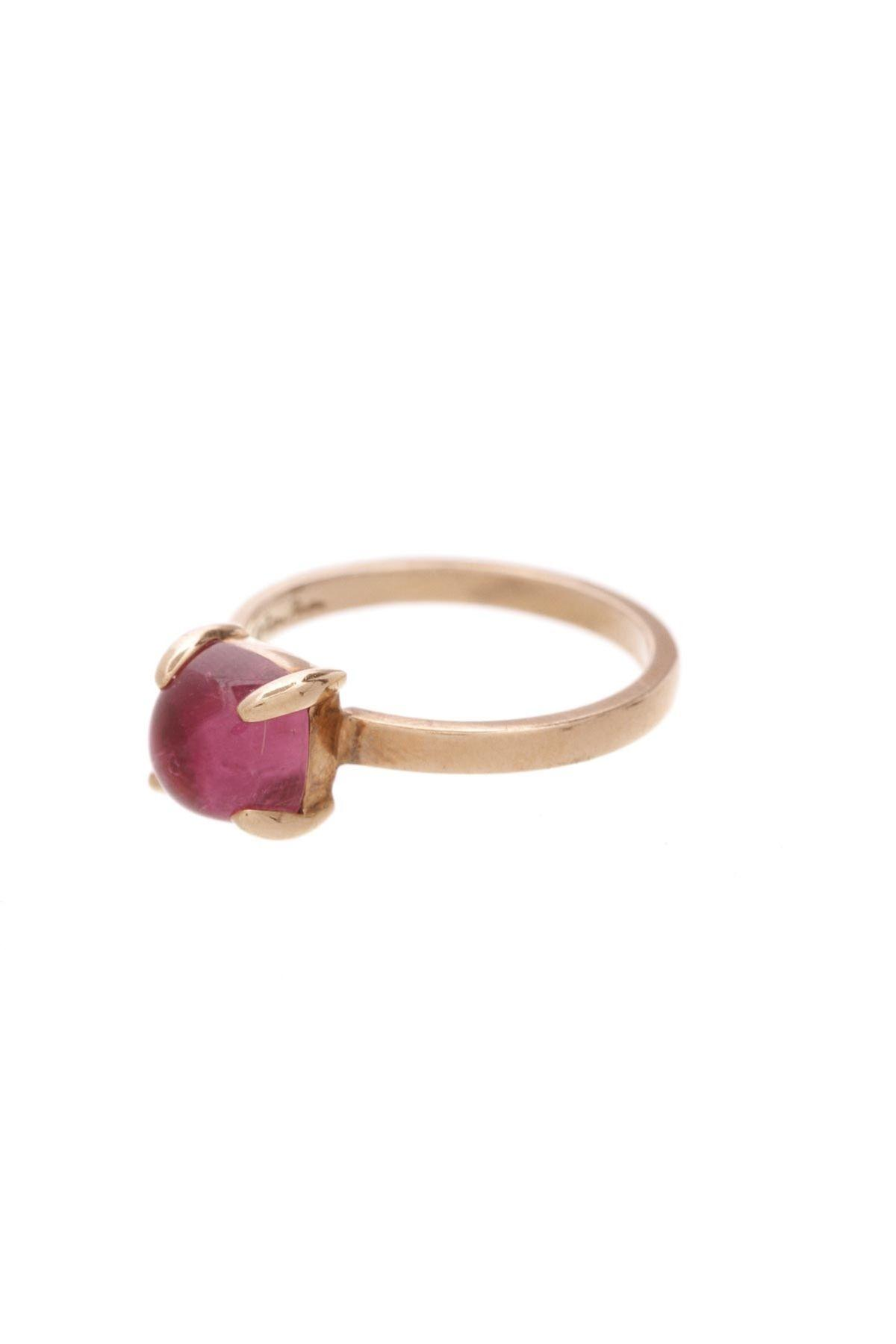 Palomas Sugar Stacks ring in 18k gold with an amethyst - Size 5 Tiffany & Co. VpVjwMal