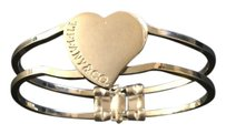 Tiffany & Co. Heart Bangle