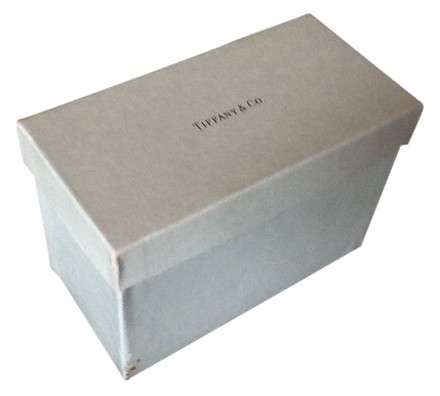 Tiffany & Co. Tiffany & Co. Gift Box