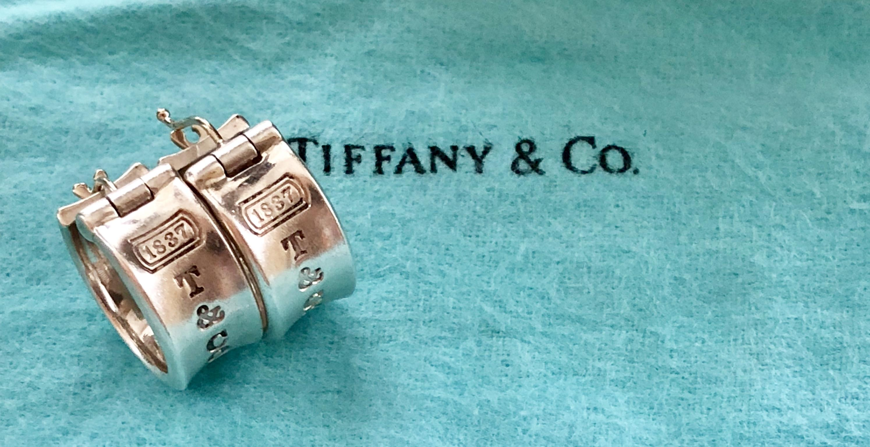 tiffany co 1837 collection silver Truefacet is an authorized partner of a growing list of luxury watch and jewelry brands to bring you an immersive online shop all in one place shop brand boutique.