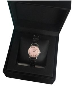 Tiffany & Co. Tiffanys Atlas Pink Watch
