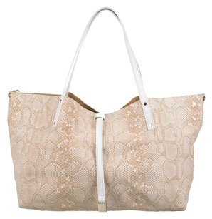 Tiffany & Co. Tote in Beige