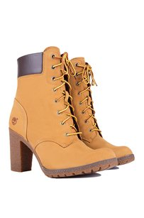 Timberland 410002782659 Brown Boots