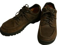 Timberland Hiking Work BROWN TOBACCO Boots