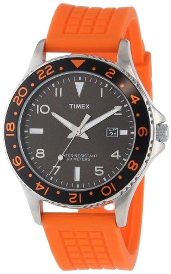 Timex Male Easy Reader Watch T20461 Analog