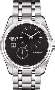 Tissot Tissot Couturier Automatic Mens Watch T0354281105100