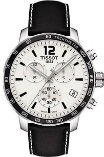 Tissot Tissot Quickster Soccer World Cup Mens Watch T0954171603700