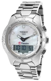 Tissot Tissot T-Touch II Women's Watch, T0472204411600
