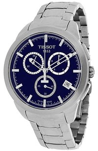 Tissot Tissot T0694174404100 Mens Watch Blue -
