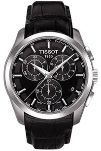 Tissot Tissot T0356171605100 Mens Watch Black -