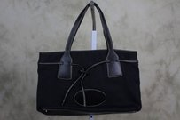 Tod's Tods Womens Satchel in Black