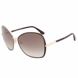Tom Ford Tom Ford Sunglasses Butterfly