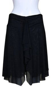 Tommy Bahama Womens Skirt Black
