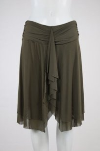 Tommy Bahama Womens Skirt Taupe