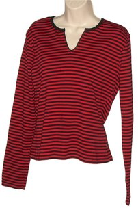 Tommy Hilfiger Jeans Long Sleeves Top Size XL Tunic