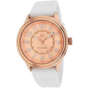 Tommy Hilfiger Tommy Hilfiger 1781286 Womens Watch Rose Gold -