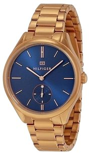 Tommy Hilfiger Tommy Hilfiger Rose Gold-tone Ladies Watch 1781579
