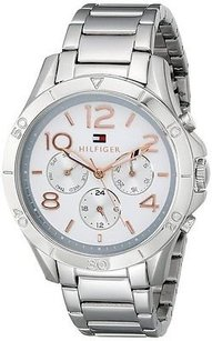 Tommy Hilfiger Tommy Hilfiger Stainless Steel Ladies Watch 1781526