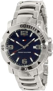 Tommy Hilfiger Tommy Hilfiger Stainless Steel Mens Watch 1790931