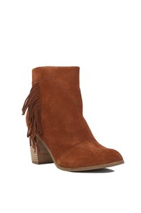 TOMS 410003087678 Brown Boots