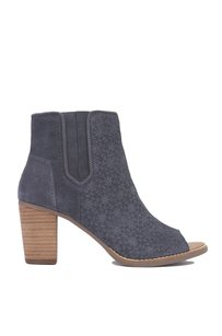 TOMS 410003619695 Gray Boots