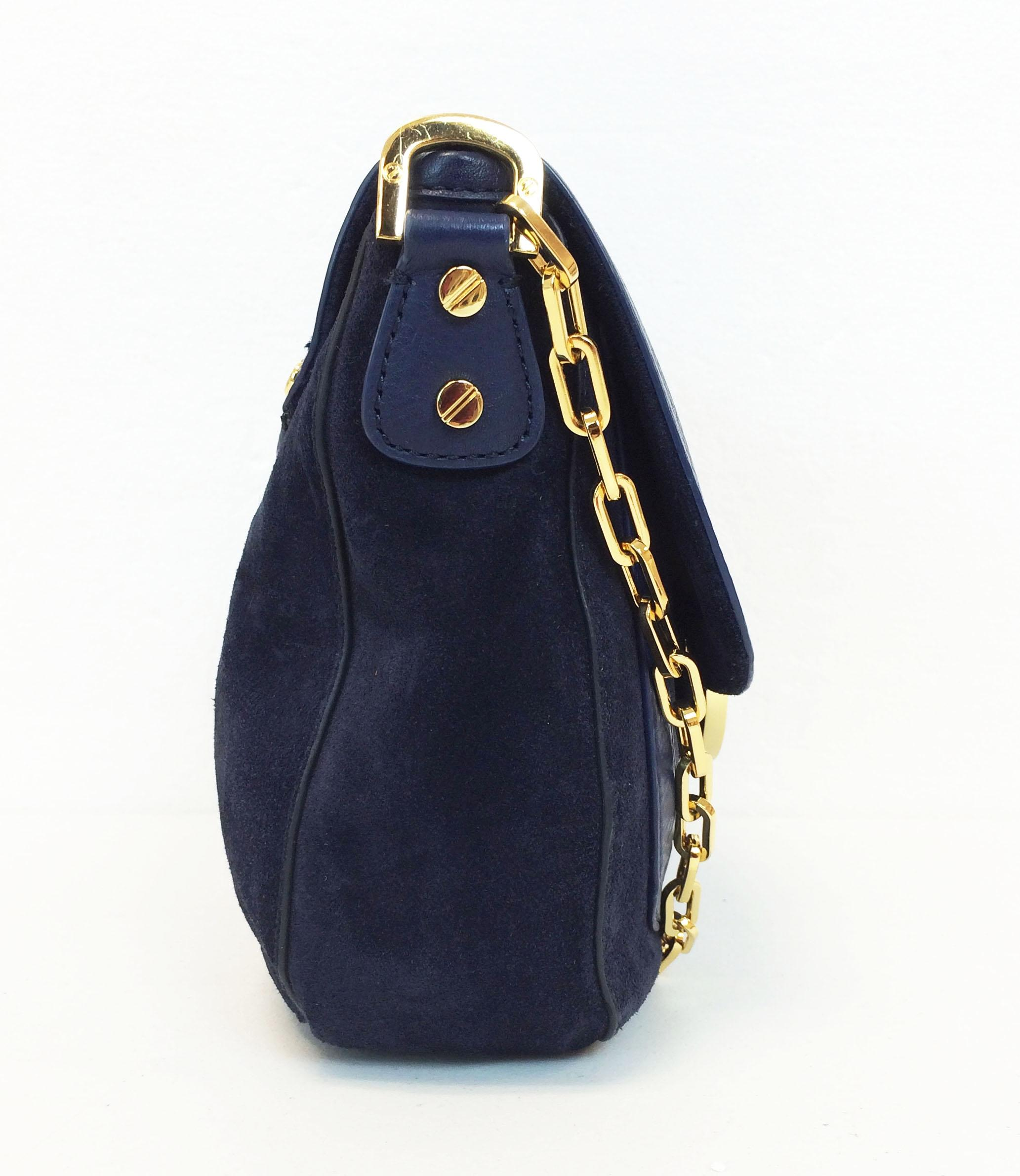 3fb874ccde5f ... coupon code for tory burch amanda suede leather flap cross body bag.  1234567891011 ea8e0 504f6
