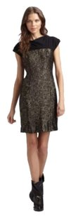 Tory Burch Beaded Sequin Dress