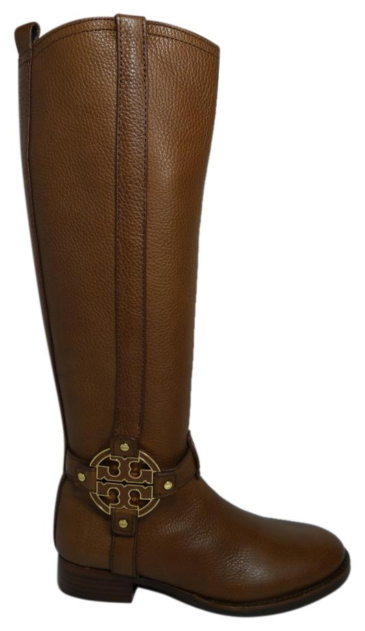 a235bb46d203 czech amanda almond riding tory burch boot for sale 6c013 a6054