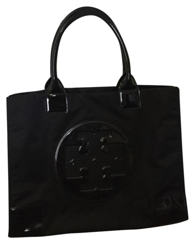 e74fd9d2806 tory burch robinson perforated dome satchel tory burch black canvas tote