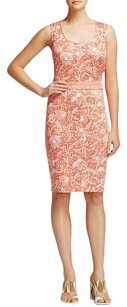 Tory Burch short dress Pink Emmarentia on Tradesy