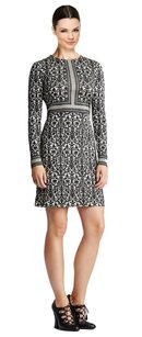 Tory Burch Eva Jewel A Line Dress