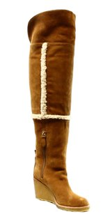 Tory Burch Fashion - Over The Knee Boots