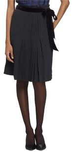 Tory Burch Georgina Skirt Black