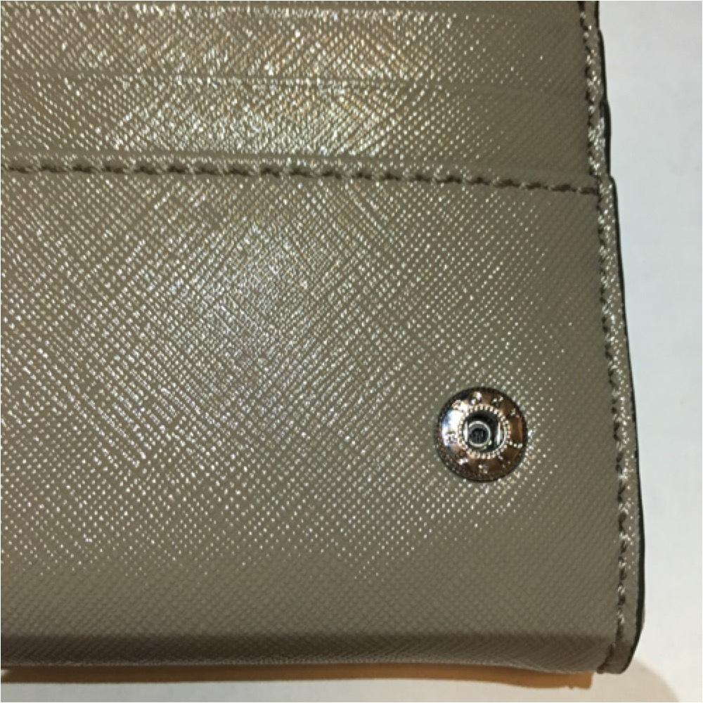 9f4bc2ca9e ... ireland tory burch gray robinson patent envelope flap continental  french saffiano leather wallet tradesy 1af01 9aadf