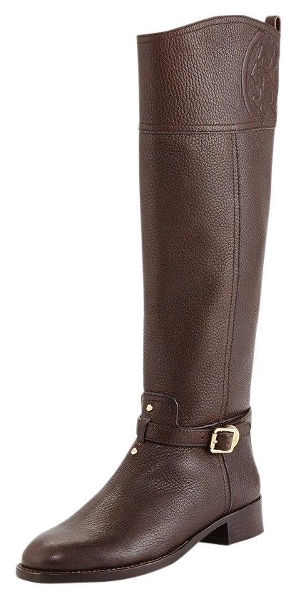 Tory Burch Riding Boots - Up to 70% off at Tradesy