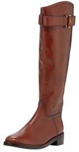 Tory Burch Grace Brown Boots