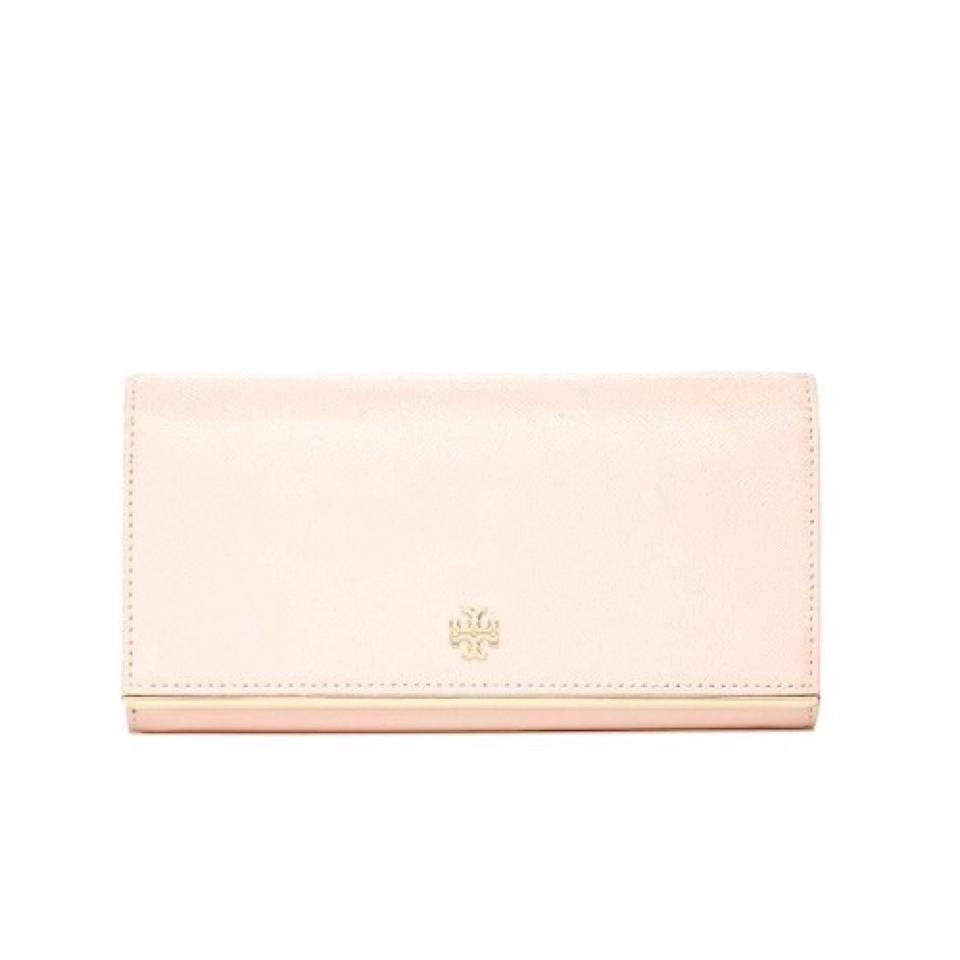 e63f8dbdd38f ... coupon code tory burch robinson wallets up to 70 off at tradesy b0b7b  bab41